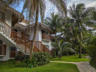 Hotel Las Villas Akumal - Mexiko - Mexiko: Yucatan / Cancun