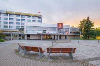 Hotel Clarion Congress Ostrava - Tschechien - Tschechien