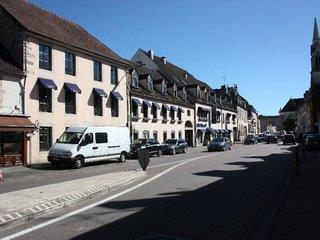 Hotel Henry II - Frankreich - Burgund & Centre