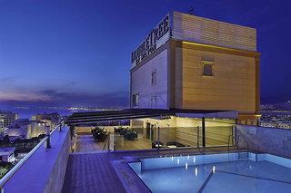 DoubleTree by Hilton Hotel Izmir-Alsancak - Türkei - Ayvalik, Cesme & Izmir