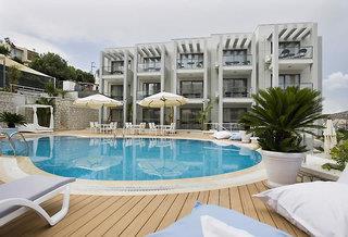 Hotel Kondo Suites & Residence - Türkei - Ayvalik, Cesme & Izmir