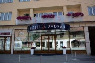 Hotel Jadran - Kroatien - Kroatien: Mittelkroatien