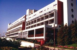 I Hotel - Zagreb - Kroatien
