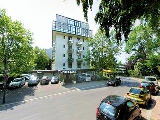 Hotel Klee am Park by Centro - Deutschland - Hessen