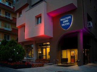 Hotel Maltepe 2000 - Türkei - Türkei Inland