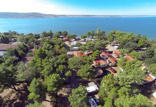 Hotel Camping Paklenica - Kroatien - Kroatien: Norddalmatien