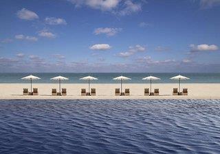 Hotel Anantara Sir Bani Yas Island Al Yamm Villa Resort - Vereinigte Arabische Emirate - Abu Dhabi