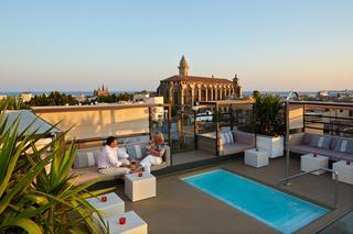 Hotel Palma Suites Aparthotel - Spanien - Mallorca