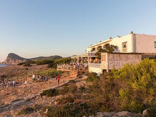 Hotel Hostal La Torre - Spanien - Ibiza