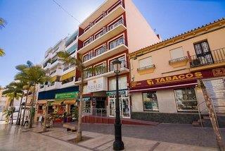 Hotel Sol y Miel - Spanien - Costa del Sol & Costa Tropical
