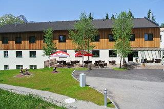 Hotel JUFA Gästehaus Altaussee - Österreich - Salzkammergut - Oberösterreich / Steiermark / Salzburg