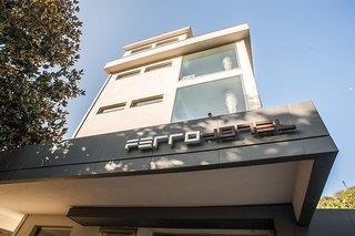 Hotel Ferro - Italien - Sizilien