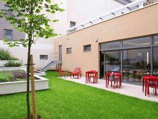 Hotel Adagio Paris Vincennes - Frankreich - Paris & Umgebung
