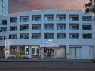 Ocean View Hotel - USA - Kalifornien