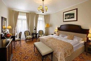 Hotel Danubius Health Spa Resort Imperial Marienbad - Tschechien - Tschechien
