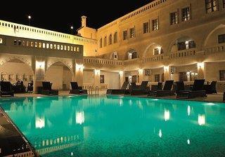Hotel Dilek Kaya - Türkei - Türkei Inland