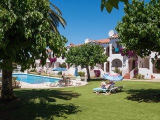 Hotel Es Girasols - Spanien - Menorca