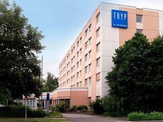 Hotel Tryp Wuppertal - Deutschland - Nordrhein-Westfalen