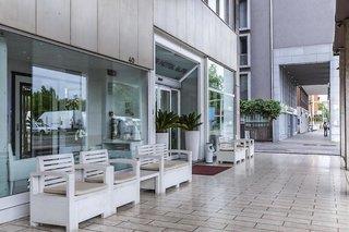 Suite Hotel Elite - Italien - Emilia Romagna