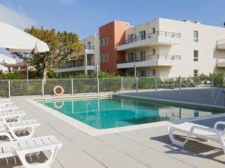 Hotel Appart'City Cannes Mandelieu - Frankreich - Côte d'Azur