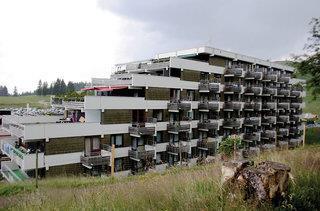 Hotel Ferienwohnungen am Feldberg - Deutschland - Hochschwarzwald