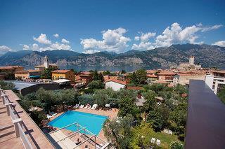 Hotel Residence al Parco - Italien - Gardasee