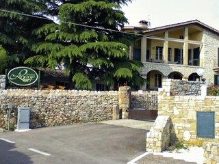 Hotel Residence Le Logge - Italien - Gardasee