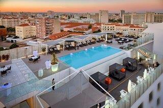 Hotel EPIC SANA LISBOA - Portugal - Lissabon & Umgebung