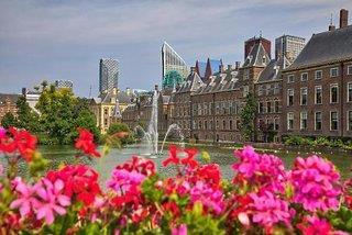 Hotel Paleis - Niederlande - Niederlande