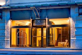 Hotel Renaissance - Schweiz - Luzern & Aargau