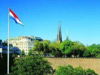Grand Hotel Cravat - Luxemburg - Luxemburg