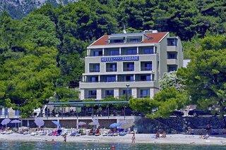 Hotel Saudade Gradac - Kroatien - Kroatien: Mitteldalmatien