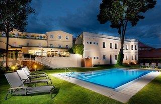 Hotel Reza Spa & Wellness - Tschechien - Tschechien