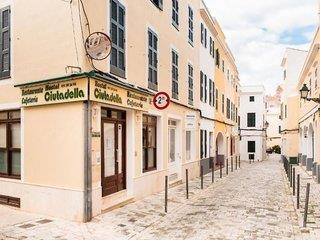 Hotel Hostal Ciutadella - Spanien - Menorca