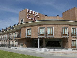 Hotel II Castillas - Spanien - Zentral Spanien