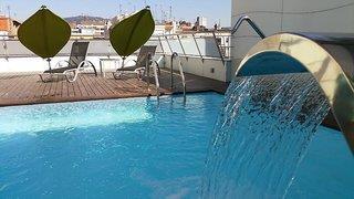 Hotel Ako Suites - Spanien - Barcelona & Umgebung