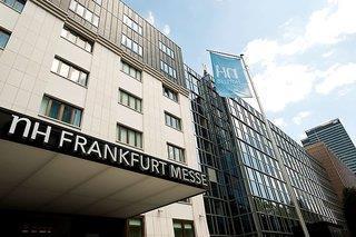 Hotel NH Frankfurt Messe - Deutschland - Hessen