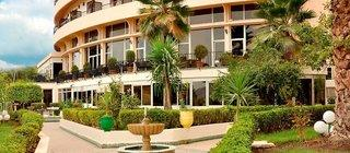 Hotel Menzeh Fes - Marokko - Marokko - Inland