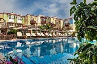 Hotel Alacati Kapari Otel - Türkei - Ayvalik, Cesme & Izmir