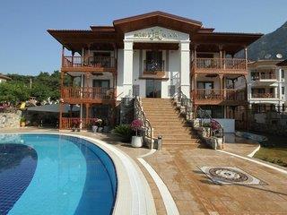 Hotel Mervehan Residence - Türkei - Marmaris & Icmeler & Datca