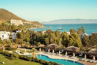 Club Mavi Hotel & Suites - Bodrum - Türkei