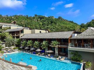 Hotel Avista Hideaway Resort & Spa - Thailand - Thailand: Insel Phuket