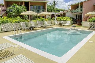 Hotel Halcyon Palms - Barbados - Barbados