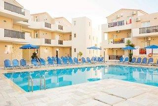 Hotel Orion Star - Griechenland - Kreta