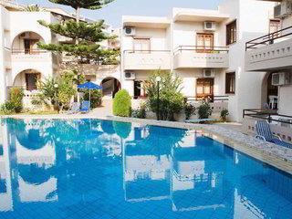 Hotel Relax Apartments - Griechenland - Kreta