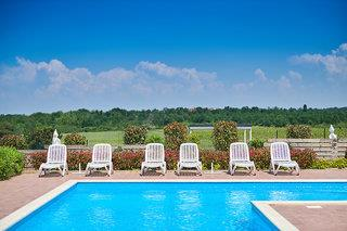 Hotel Camping Kastanija - Novigrad (Istrien) - Kroatien