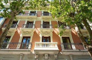 Hotel Petit Palace Lealtad Plaza - Spanien - Madrid & Umgebung
