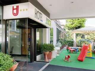Hotel Junior - Italien - Emilia Romagna