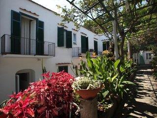 Hotel & Residence Matarese - Italien - Ischia