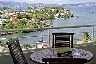 Hotel Villa Melissa - Martinique - Martinique